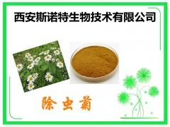 除虫菊提取物 除虫菊素  30% 原料生产厂家