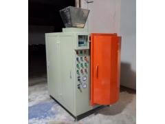 超细粉活性钙包装机