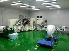 面膜纸自动折叠机,进口面膜自动折叠机,智欣捷厂家直销