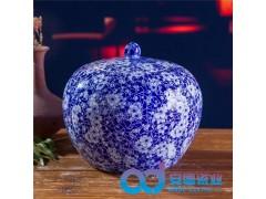 景德镇陶瓷罐子 手绘陶瓷罐子 陶瓷罐子生产厂家