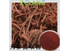 丹参素钠98% Sodium Danshensu