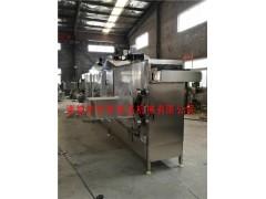 多功能烘干线   连续式烘干线 果蔬烘干线设备按产量定做