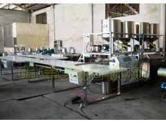 不锈钢全自动粉条机生产线