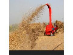 大型秸秆铡草机制造商 青草铡草机报价