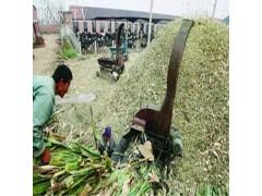 玉米秸秆铡草机报价 大型养殖用铡草机厂家