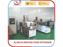 膨化休闲食品机器_膨化休闲食品机器价格