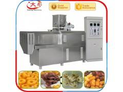 膨化食品机械,休闲食品膨化设备,谷物膨化设备生产线