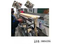 金色十月促销全不锈钢饼干机生产线