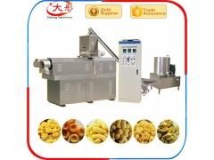 休闲食品加工设备膨化食品机械