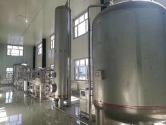 水处理设备,研发生产型工厂,新九洲