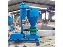 供应垂直高扬程气力输送机 大型农场吸粮机 厂家直销
