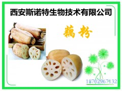 莲藕粉 藕粉 三原工厂直销 包邮