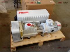 莱宝真空泵SV300B长沙地区真空泵油雾分离器