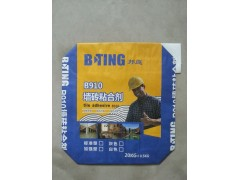 顺鑫包装定制生产各类砂浆建材包装袋