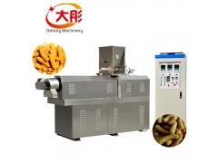 新型膨化食品生产设备