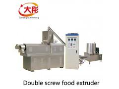 变性淀粉生产线 变性淀粉生产设备