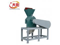双螺杆挤压机加工变性淀粉生产线