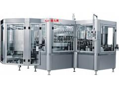 农夫瓶装水生产线,山泉水设备,广东新九洲