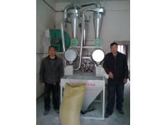 全自动小麦磨面机 全自动小麦磨面机价格厂家