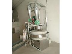 石磨面粉机新价格 瑞腾厂家上门安装