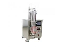 YC-310实验室一步制粒机
