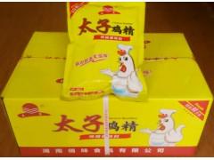 太子鸡精  黄包装450g 湖南俏味食品