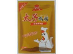 太子鸡精 金包装900g 湖南俏味食品