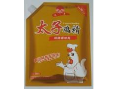 太子鸡精 金包装200g 湖南俏味食品