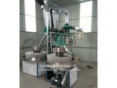 石磨面粉机 2组石磨面粉机 石磨面粉机价格 石磨面粉机厂家