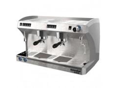 格米莱咖啡机CRM3120双头意式咖啡机