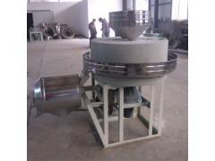 小型石磨面粉机 每小时加工150斤小麦