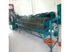 自动上料洗薯机生产厂家 土豆清洗机保质保量