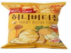 进口韩国食品报关公司