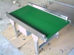 箱包铝型材输送机 10米长铝型材输送机 运输机