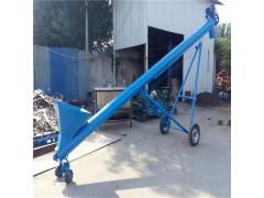各种管径提升机定制 有轴给料机生产 粮食输送蛟龙