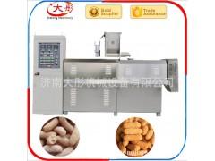 酥京果、油京果、江米条加工设备 双螺杆膨化机