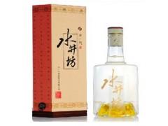 上海白酒经销商、水井坊井台价格、水井坊白酒专卖