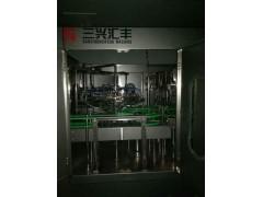 出售三合一玻璃瓶灌装机 鸡尾酒灌装机生产线