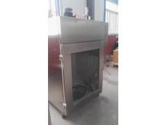 火腿肉烟熏炉厂家直销得利斯全自动烟熏炉质优价廉