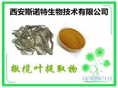 羟基酪醇20% 橄榄叶提取物 sinuote加工