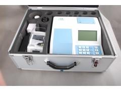 陆恒便携式COD氨氮总磷总磷检测仪污水COD测试包