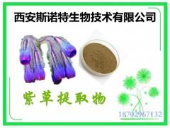 紫草提取物 10:1 紫草素 紫草加工萃取