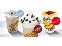 缤果鲜茶加盟 台湾特色奶茶加盟