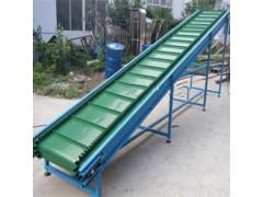1米带宽皮带输送机的价格 双排槽钢的皮带输送机x1