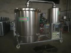 300斤粮蒸酒设备,双层锅蒸酒设备