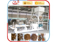 狗粮生产设备 宠物食品生产设备