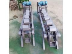 生物质刮板上料输送机 粉料刮板输送机厂家y6