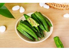 果蔬脆菜产品优势分析