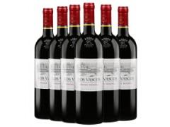 进口红酒招商、拉菲华诗歌(巴斯克)葡萄酒批发价