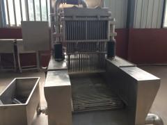 牛排盐水注射机 带骨盐水注射机厂家直销规格齐全